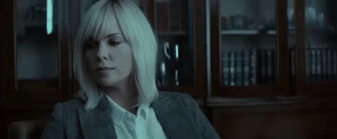 charlize theron, charlize theron – Monster GIFs
