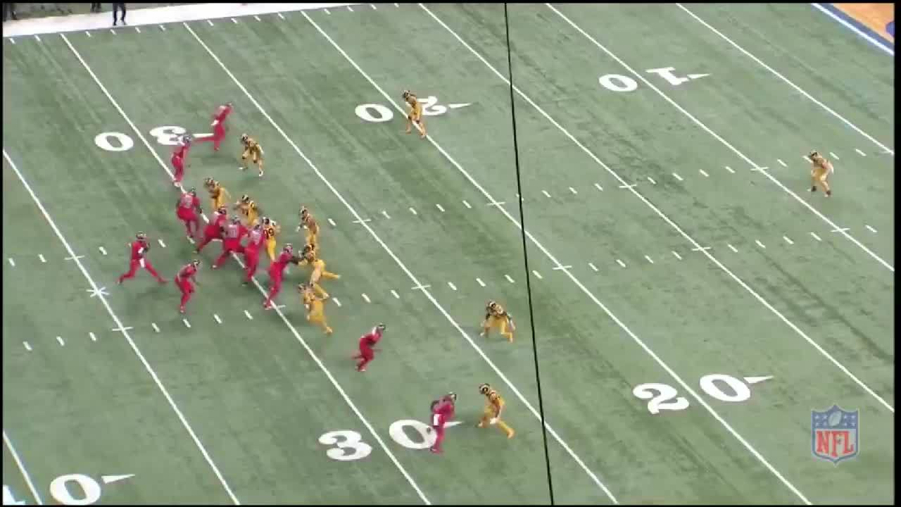 buccaneers, Play 7 GIFs