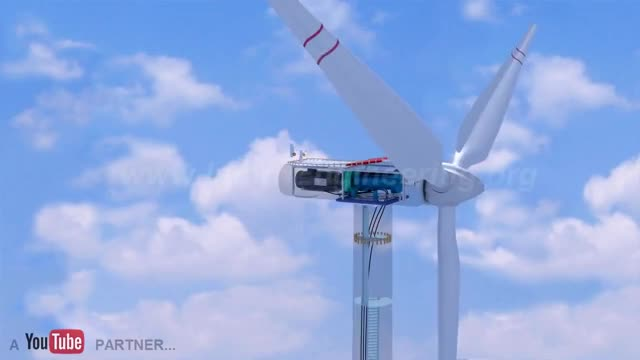 Watch and share Wind Energy GIFs on Gfycat