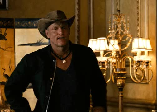 Watch and share Woody Harrelson GIFs and Zombieland GIFs on Gfycat