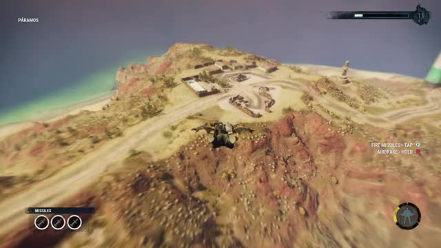 Watch and share Just Cause 4 GIFs and Demons GIFs by mrmomento on Gfycat