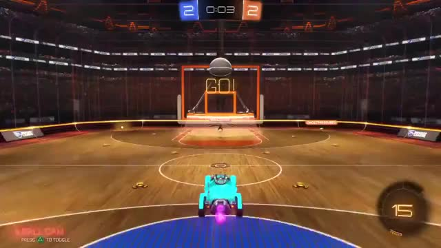 Watch and share Playstation 4 GIFs and Rocket League GIFs by dprotp on Gfycat