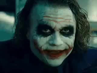 Watch this joker GIF on Gfycat. Discover more Joker, heath ledger, joker, the joker GIFs on Gfycat
