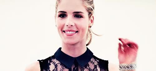 Watch this trending GIF on Gfycat. Discover more emily bett rickards GIFs on Gfycat