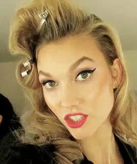 Watch and share Karlie Kloss Gif GIFs and Kklossedit GIFs on Gfycat