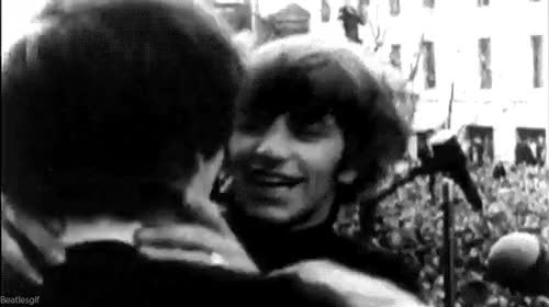 Watch The Beatles GIF on Gfycat. Discover more related GIFs on Gfycat