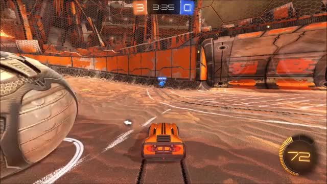 Watch Heater gets frisky when Wasteland comes on GIF on Gfycat. Discover more psyonix GIFs on Gfycat