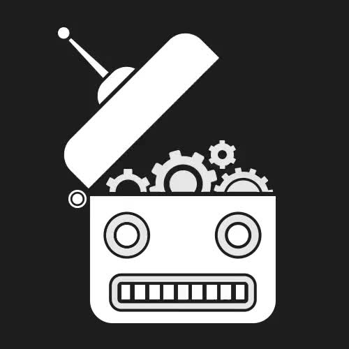 Watch and share Robohead GIFs and Loader GIFs by Ryan Ratliff on Gfycat