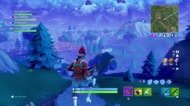 Watch Sharks don't like rocket riding GIF by Xbox DVR (@xboxdvr) on Gfycat. Discover more Bruce MaGoose, FortniteBattleRoyale, xbox, xbox dvr, xbox one GIFs on Gfycat