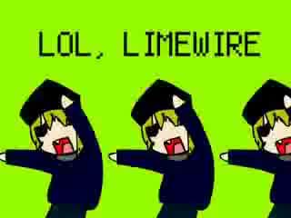 limewire pirate clubic
