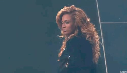 Watch Beyonce GIF on Gfycat. Discover more related GIFs on Gfycat