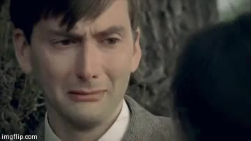 Watch Afraid GIF on Gfycat. Discover more arthur eddington, baby, crying, david tennant, dt, einstein and eddington, love, my gifs, my heart, poor thing, so sorry, sorry, tenny, this scene kills me GIFs on Gfycat