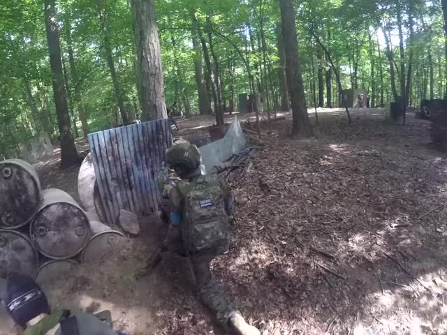 Watch and share Airsoft GIFs by armedpandabear on Gfycat