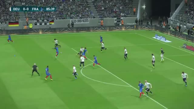 Watch France vs Germany Live Broadcast GIF on Gfycat. Discover more ps4share, sony interactive entertainment, wepes GIFs on Gfycat
