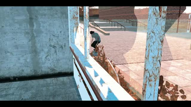 Watch Skater XL GIF on Gfycat. Discover more Skateboarding, Skater XL, the 9 club GIFs on Gfycat