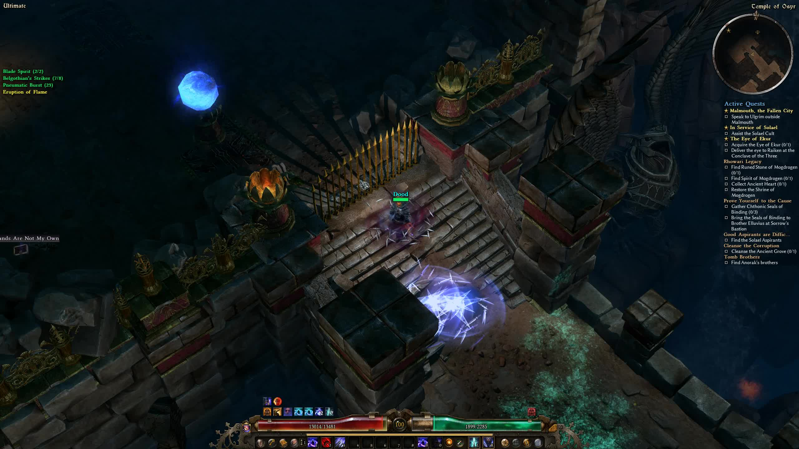 Grim Dawn Gifs Search | Search & Share on Homdor