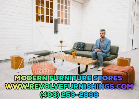 Watch Modern Furniture S Gif By Revolve Furnishings Revolvefurnishingsca On Gfycat Discover