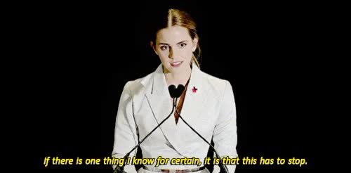 Watch and share Emma Watson GIFs and Appearance GIFs on Gfycat