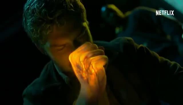 defenders, marvel, Marvel: The Defenders | Oficjalny zwiastun | Netflix [HD] GIFs