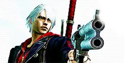 Watch and share My Gif Gaming Devil May Cry Devil May Cry 4 Nero DMC DMCedit Dmc Gif GIFs on Gfycat