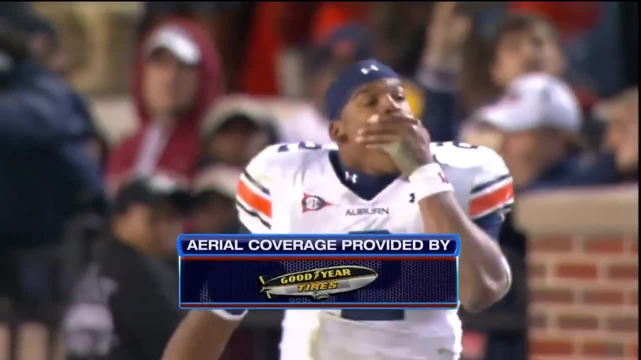 28-27, camback, Auburn vs. Alabama 2010 GIFs