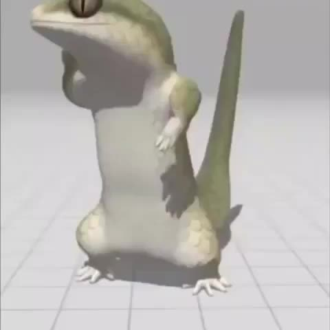 Watch Dancing Lizard - Dancing Queen GIF on Gfycat. Discover more People & Blogs, Playing Victim GIFs on Gfycat