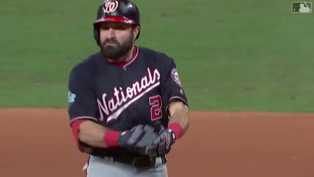 Watch and share Washington Nationals GIFs and World Series GIFs by efitz11 on Gfycat