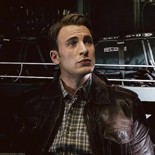 Watch rogers GIF on Gfycat. Discover more chris evans GIFs on Gfycat