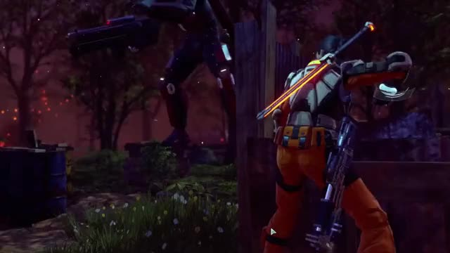 Watch and share Funngyif GIFs and Xcom 2 GIFs by footthumb on Gfycat