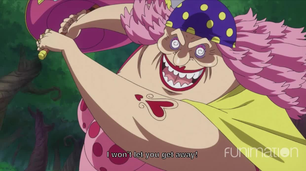 One Piece, One Piece episode 846, OnePiece, anime, ep846, funimation, funny, beam blade GIFs