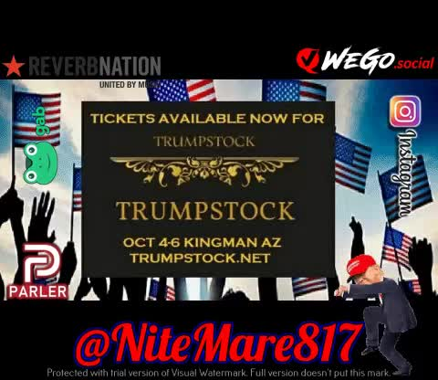 Watch and share Trump Stock 1 (5) GIFs on Gfycat
