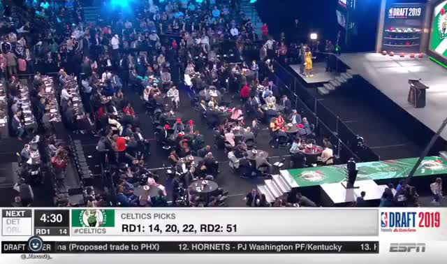 Watch and share Jay Bilas Austin Powers Oh Behave Comment During NBA Draft GIFs by MarcusD on Gfycat