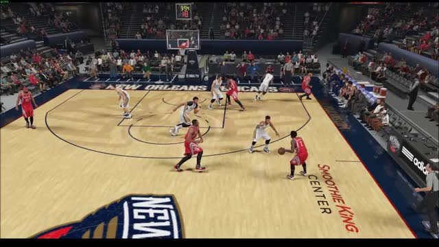 Watch this GIF on Gfycat. Discover more nba2k GIFs on Gfycat