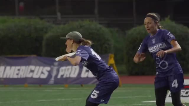 Watch this american ultimate disc league GIF by American Ultimate Disc League (@audl) on Gfycat. Discover more Sports, TheAUDLChannel, american ultimate disc league, atlanta ozone, audl, celebrate, eurostars, highlight reel, highlights, sports, theaudlchannel, ultimate, ultimate frisbee GIFs on Gfycat
