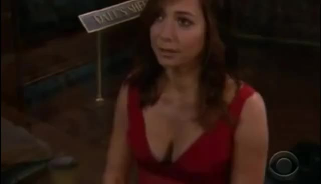 facefuck or Titfuck for Alyson Hannigan?