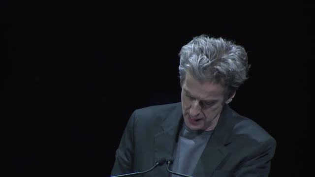 Watch Peter Capaldi for Letters Live GIF by AL (@koalasmashed) on Gfycat. Discover more related GIFs on Gfycat