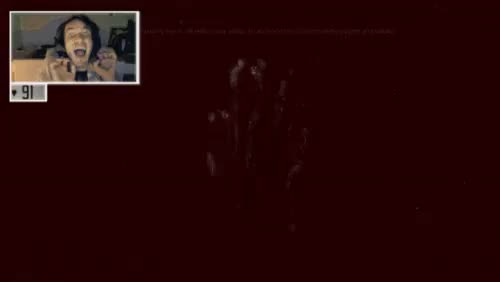 Watch Made In 6661 GIF on Gfycat. Discover more amnesia, broarmy, gif, pewdiepie, pewds GIFs on Gfycat