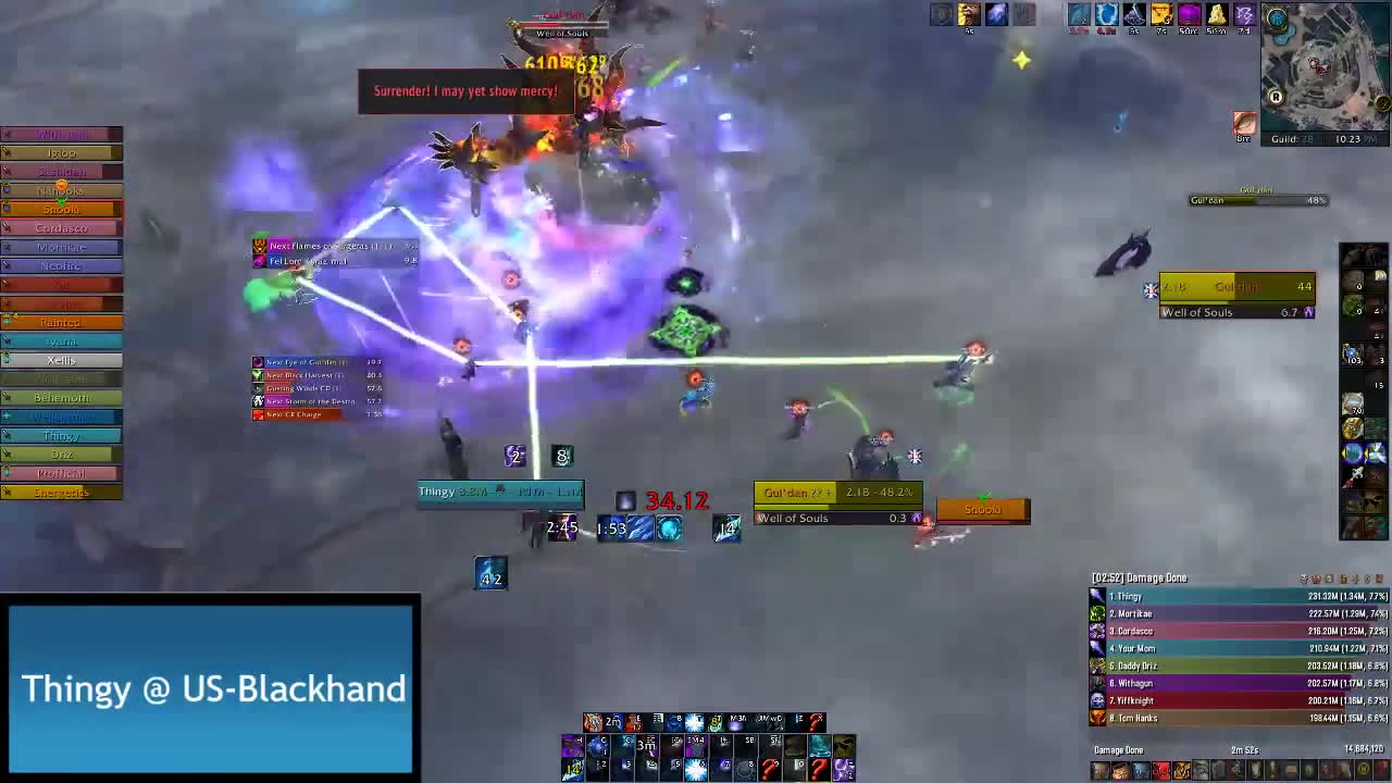 Frost Mage Gifs Search | Search & Share on Homdor