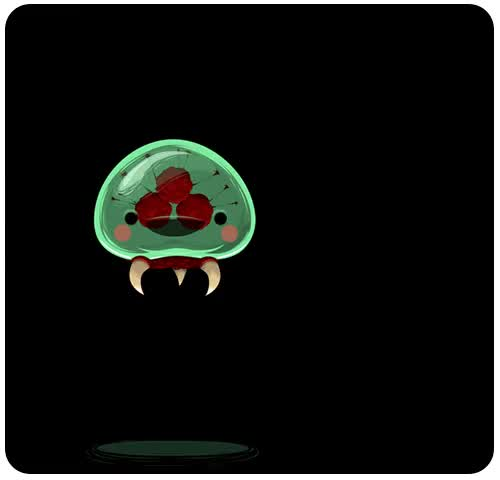 Watch History of Samus Aran Part 3 GIF on Gfycat. Discover more related GIFs on Gfycat