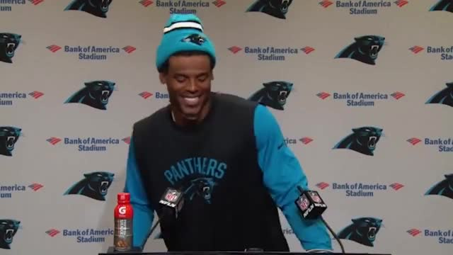 Watch and share Cam Newton GIFs on Gfycat