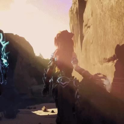 Watch and share Darksiders 3 GIFs by Doughn Wer bouh Tid on Gfycat