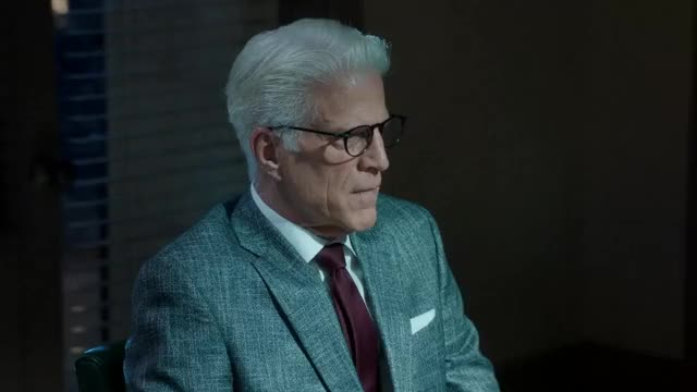 Watch and share The Good Place GIFs and Ted Danson GIFs by efitz11 on Gfycat