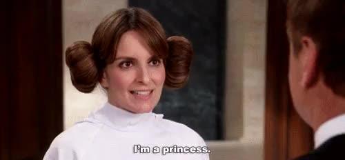 Eva Celeste Princess Leia