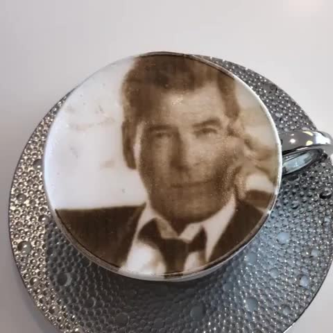 Watch and share Pierce Brosnan GIFs and Celebs GIFs on Gfycat