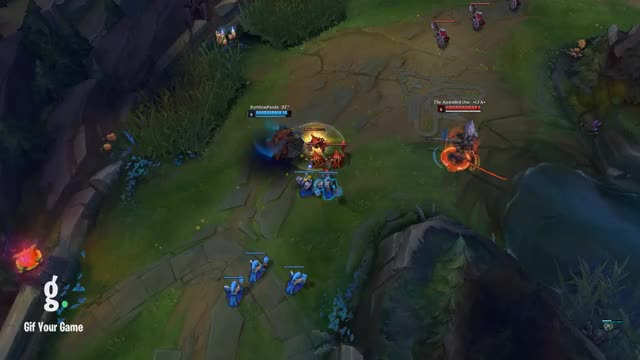 Watch Champion Kill 21: RuthlessPanda kills The Ascended One GIF by Gif Your Game (@gifyourgame) on Gfycat. Discover more Gaming, Gif Your Game, GifYourGame, Kill, League, League of Legends, LeagueOfLegends, LoL, RuthlessPanda GIFs on Gfycat
