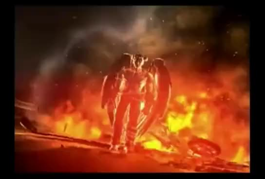 Watch Tekken 5: Hwoarang Epilogue GIF on Gfycat. Discover more related GIFs on Gfycat