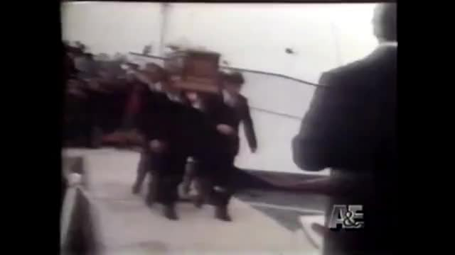 Watch Jacqueline Kennedy Onassis 1996 Biography GIF on Gfycat. Discover more related GIFs on Gfycat