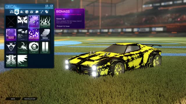 Watch and share Rocket League GIFs and Biomass GIFs on Gfycat