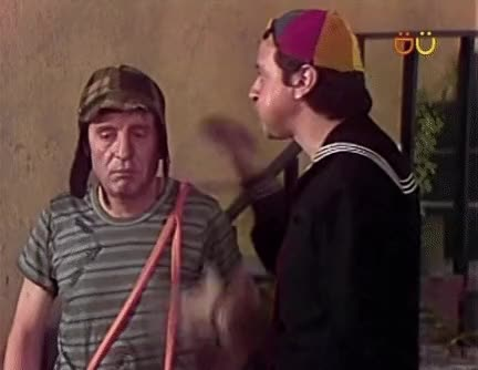 Watch and share 1977x09 El Chavo - La Casita De Quico GIFs by pan on Gfycat