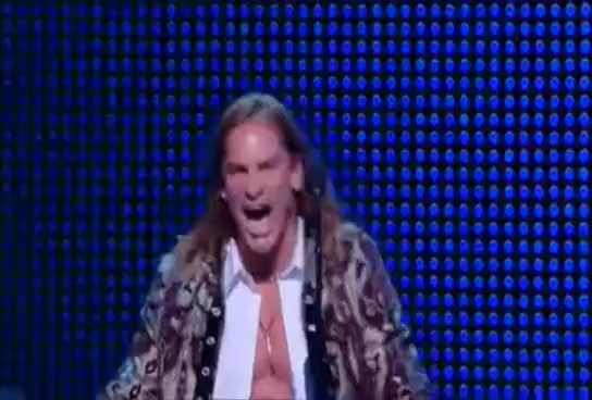 Watch and share Evan Stone Accepts 2009 AVN Award GIFs on Gfycat